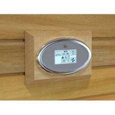 Рамка Rectangular Innova Interface Holder INN-IH20-D Cedar для пульта управления
